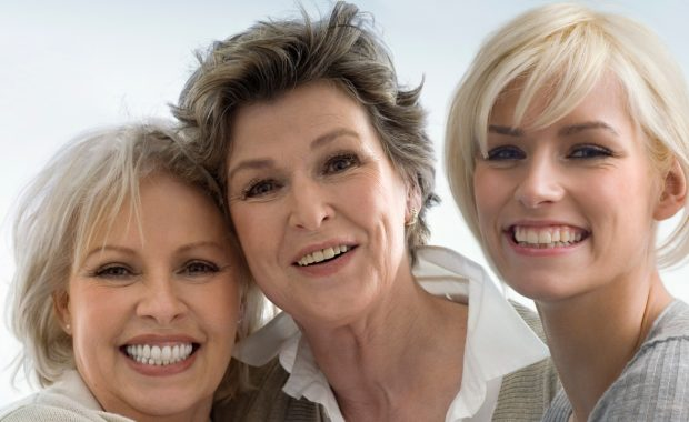 Treating symptoms of menopausal vaginal dryness