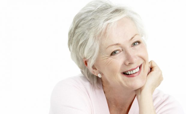 Reduce symptoms of menopause safely